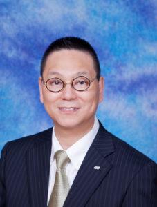1995年會長陳國民