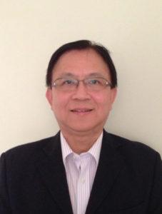 1999年會長陳漢光
