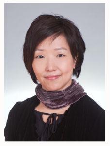 2002年會長 蔡影梅