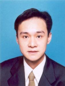 2005年會長 譚漢華