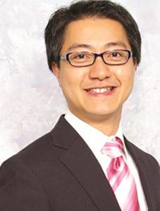 2009年會長 陳家健