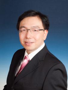 2010年會長 姜如龍
