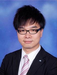 2015年會長 李海榮
