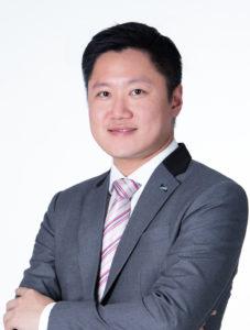 2017年會長 李昌祺